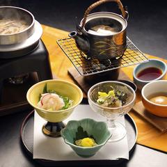 大人の遊び33の富山旅。【白えび会席】4月解禁◆7種のお料理◆ほのかに甘〜くとろける♪富山湾の宝石