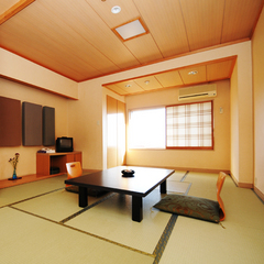【筑波山江戸屋 基本タイプ】 筑波山側 和室