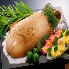 【旬の味覚を更に堪能!】記念日・お祝い事におすすめ!
