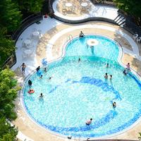 【夏だプールだ!】夏休み限定!プール入場券が付いてお得!本館1泊2食付き 人気のバイキングプラン♪
