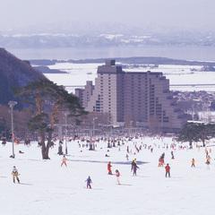 【お年玉企画】スキーファンタジアリフト1日券がついてお得×お手軽素泊りプラン