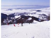 【リステル×猪苗代スキー場コラボ企画】スキー場を選べるお得な1日券付きプラン!夕食は人気のバイキング