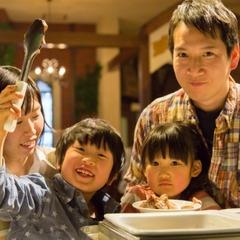【お子様歓迎】[2食&リフト券付]★小学生含む家族限定★ファミリースキープラン!ゲレンデ直結