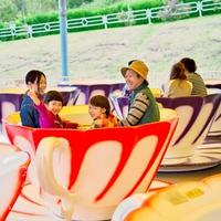 【お子様歓迎】[2食]★遊園地遊び放題付き★小学生含む家族限定ファミリープラン!未就学児添い寝無料