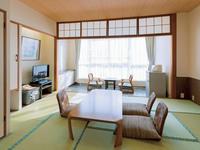 【西館◆和室】8畳〜10畳