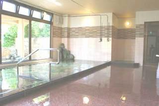 朝からごはんで活力!朝食付☆温泉大浴場利用【〜22時】平面大駐車場無料