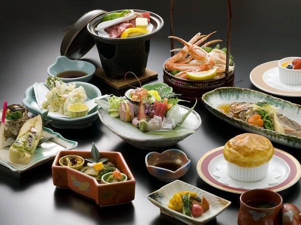 楽天 美味しい料理に舌鼓 ♪ 海王 (かいおう) プラン ♪