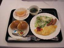 受験生も安心の【朝食付き】 喫煙シングルプラン