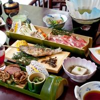 スタンダードプラン『静岡の奥座敷・寸又峡で過ごす癒しの休日』「なにもしない贅沢」を味わう≪2食付き≫