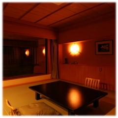 ゆったり、のんびり☆海の見える露天風呂付客室に泊まる
