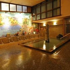 これだ!「お得な土曜日」お一人様2,200円割引!いろり料理&三大美肌温泉に癒されるほっこり旅行♪