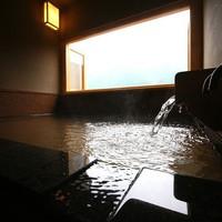 <お部屋食>全5室の最高峰スイート 半露天風呂付『碌間-Rokkan-』基本プラン【創作特選懐石】