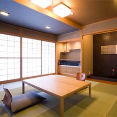 【お部屋食&貸切風呂】小川屋のお得旅♪グルメ会席でゆったりスティ