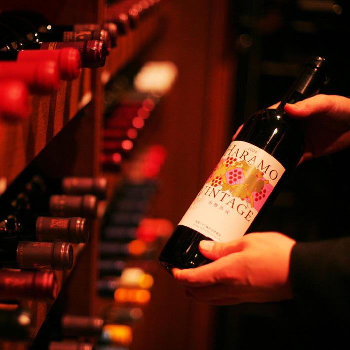 【甲州ワイン旅】山梨県産ワインを飲みくらべ♪ソムリエ厳選のワインブッフェで自分好みのワインを探す旅