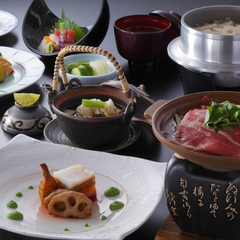 【さき楽】季節のお食事と美肌の湯で温泉旅満喫♪30日前までの早めの予約で1000円OFF