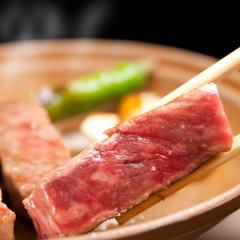 【限定90食】松茸づくし♪松茸料理と甲州牛付の特別会席を食する☆秋の味覚満喫プラン