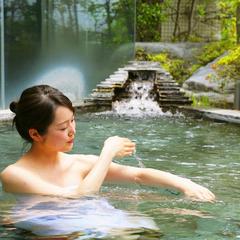 【年越しお正月プラン】■部屋食■温泉でのんびり迎える贅沢なお正月《1泊限定》2食付