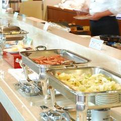 【平日限定】おひとり様ショートステイ☆ビジネスにもオススメ☆1泊朝食プラン