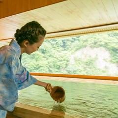 【楽天スーパーSALE】最大8%OFF  食の王国富山の旬を食す「旬彩膳」。延楽スタンダードプラン