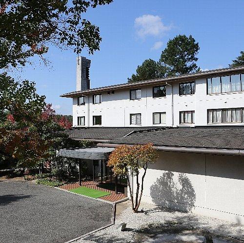 作州武蔵温泉 ホテル作州武蔵 image