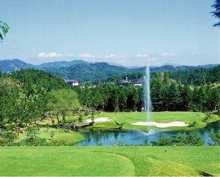 【ゴルフオプション】ゴルフを堪能◎ゆったり本館宿泊◎和食会席「雅」&天然温泉&朝食バイキング