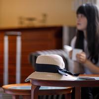 【フレンチトースト朝食付】 プディングのような、とろける口どけ♪朝から笑顔になる幸せ時間