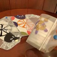 【素泊まり】スタッフ厳選!博多伝統工芸品から有田焼小物入れまで。2種から選べるお土産セット♪