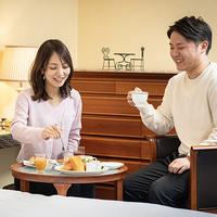 【タイムセール/朝食付】最大15%OFF!最安値プランにつき、ご予約はお早目に♪