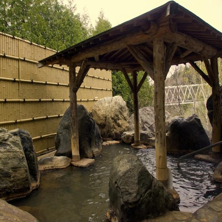 湯元白金温泉ホテル 関連画像 2枚目 楽天トラベル提供