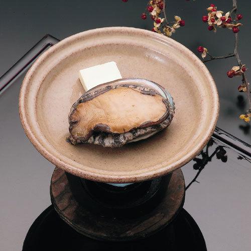 贅沢グルメプラン♪通常料理+鮑まるごと1個踊り焼き付プラン♪