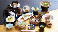 【青森津軽】四季の味覚を味わう◆ライトプラン(1泊2食付き)