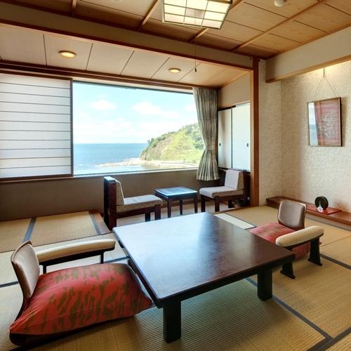 【素泊まりで】輪島のまちを楽しむ♪和室(バス・トイレ付)宿泊プラン!