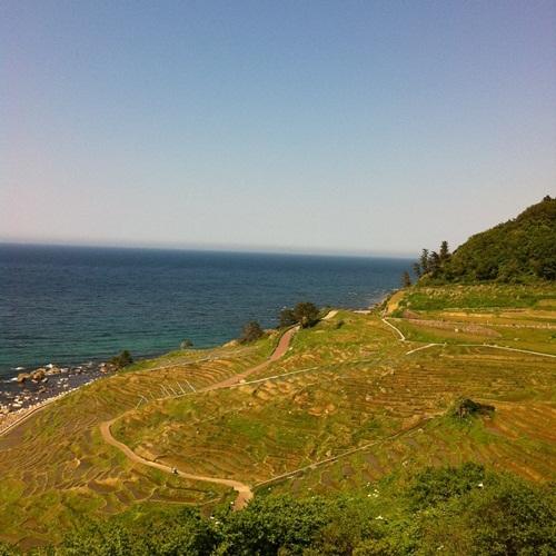 【楽パック限定】世界農業遺産の能登を訪ねる♪気軽に輪島旅行♪