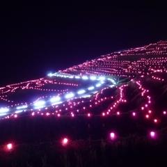 能登を照らす2万個のイルミネーションを見に輪島へ★あぜのきらめき!<クリスマスにもおすすめ>