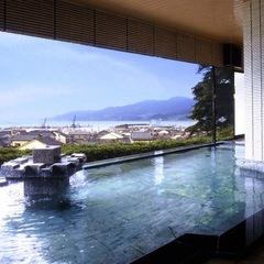 【素泊まりで】輪島のまちを楽しむ♪海の見える和室(バス・トイレ付)宿泊プラン!【お日にち限定】