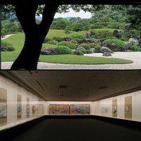 【足立美術館・入館引換券付き】名園と名画に浸る安らぎの時間…「温泉×美術」の癒し旅