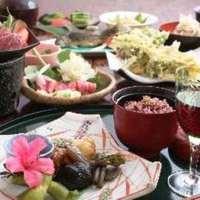 【1泊夕食】安心個室で、信州の食材をふんだんにつかったご夕食を。朝はゆっくり過ごしたい方に★