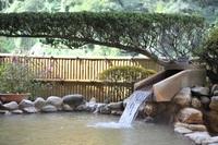 【源泉かけ流し温泉】裾花峡温泉うるおい館入浴チケット付きプラン(朝食付き)