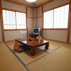 和室8畳_2F角部屋