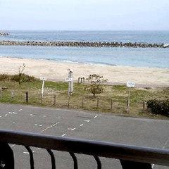 【海水浴★特典付】泳・食・眺!ぜ〜んぶ楽しめます♪