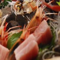 1人1つずつ!伊勢エビ&アワビの海鮮Wステーキ ≪貸切風呂無料≫【アッパレしず旅】