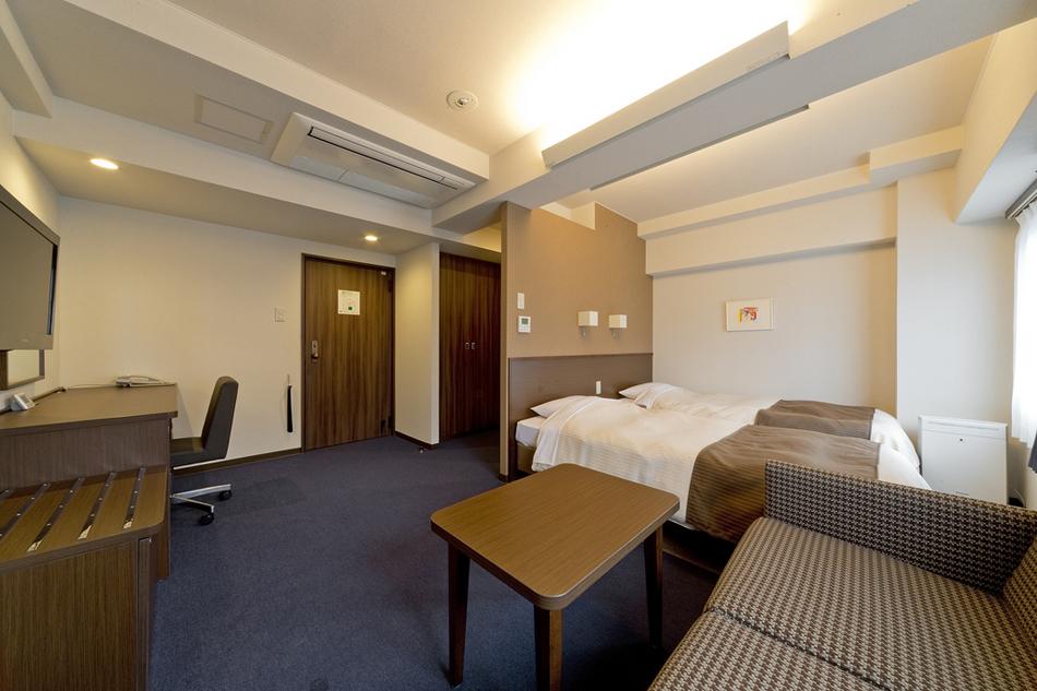 Hirakata Sun Plaza Hotel, Hirakata