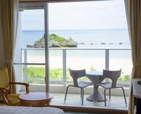 ☆最上階確約☆ 室数限定 カップルにお勧め エメラルドグリーンに輝く透明な海を臨みエンジョイステイ