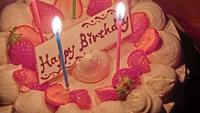 【特別な日に大切な人と過ごす】 〜 Happy Anniversary 〜