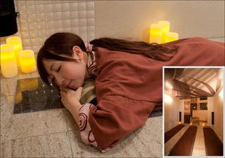 【ミキモト コスメティックス】【朝食付】真珠由来のシャンプーセットでなめらかな真珠髪へ【岩盤浴無料】