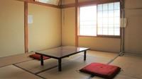 和室5.5畳または6畳