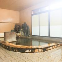大胡温泉 旅館三山センター