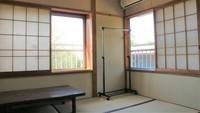 和室8畳または9畳
