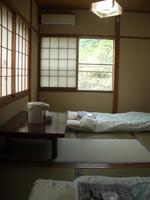 小部屋(4畳半×2続き部屋)