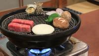 【夕食付】朝食不要な方に!ボリュームたっぷりの焼肉晩ご飯と良質な温泉でリフレッシュ